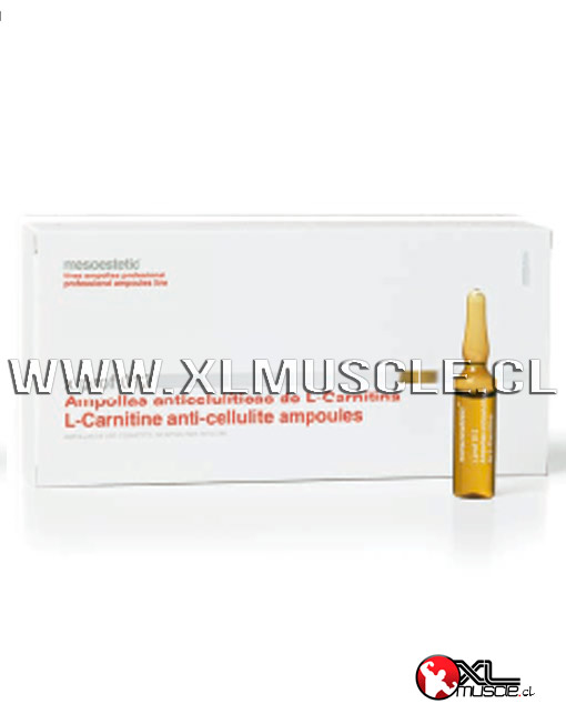 LCarnitina-mesoestetic